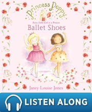 Princess Poppy: Ballet Shoes ebook by Janey Louise Jones