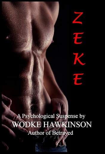 Zeke ebook by Wodke Hawkinson