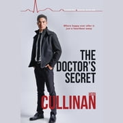 The Doctor's Secret audiobook by Heidi Cullinan