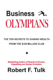 Business Olympians ebook by Robert Tulk
