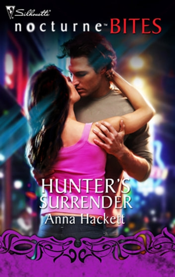Hunter's Surrender eBook by Anna Hackett
