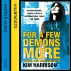 For a Few Demons More (Rachel Morgan / The Hollows, Book 5) audiobook by Kim Harrison