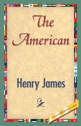 The American ebook by James, Henry