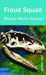 Fraud Squad ebook by Michele Martin Bossley