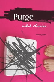 Purge - Rehab Diaries ebook by Nicole Johns