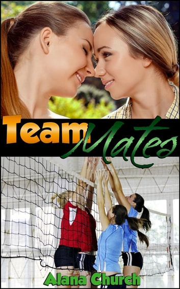 Team Mates ebook by Alana Church