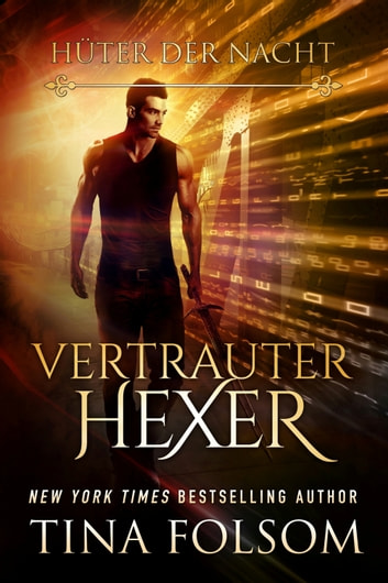 Vertrauter Hexer ebook by Tina Folsom