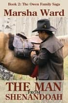 The Man from Shenandoah ebook by Marsha Ward