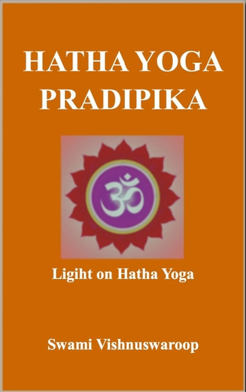 Yoga download hatha pradipika+ebook