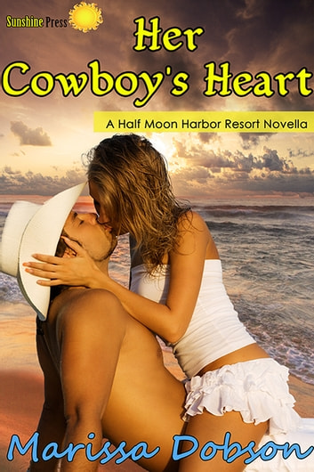 Her Cowboy's Heart ebook by Marissa Dobson