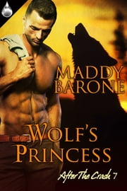 Wolf's Princess ebook by Maddy Barone