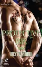 Protective Ink (Urban Fantasy, Book 8) ebook by Misty Simon