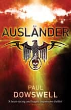 Auslander eBook by Paul Dowswell