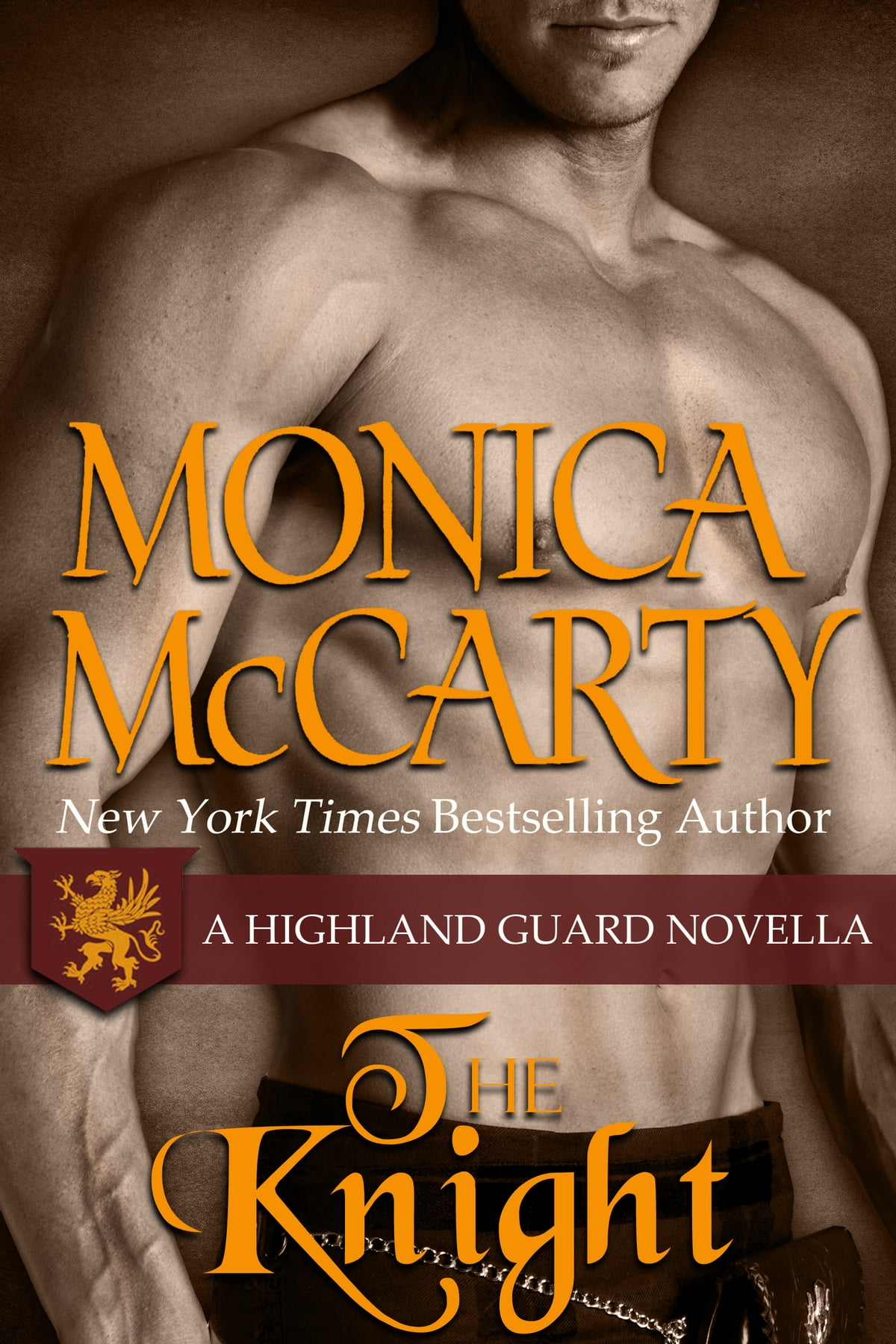 Monica Mccarty Epub