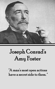 Joseph Conrads Amy Foster ebook by Joseph Conrad