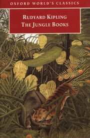 The Jungle Books ebook by Rudyard Kipling,W.W. Robson