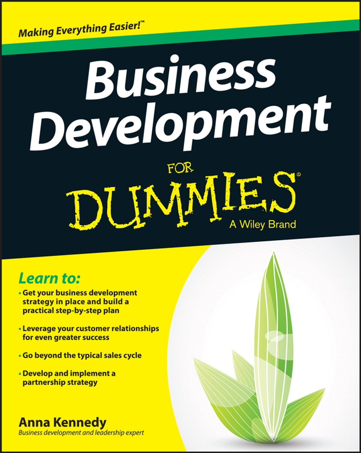 Understanding Why You Need Business Development