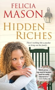 Hidden Riches ebook by Felicia Mason