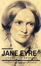Jane Eyre ebook by Charlotte Brontë, Golden Deer Classics