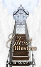 Ghost Blusters ebook by Morgana Best