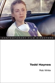 Todd Haynes ebook by Rob White