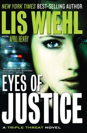 Eyes of Justice ebook by Lis Wiehl