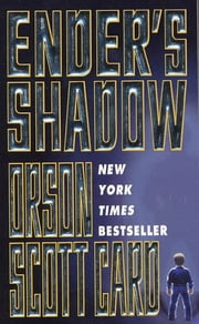 Ender's Shadow ebook by Orson Scott Card