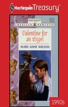 Valentine for an Angel ebook by Mary Anne Wilson