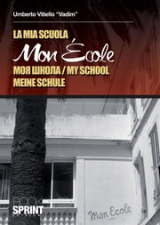 Mon ecole ebook by Umberto Vitiello