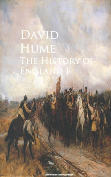 The History of England I ebook by David Hume