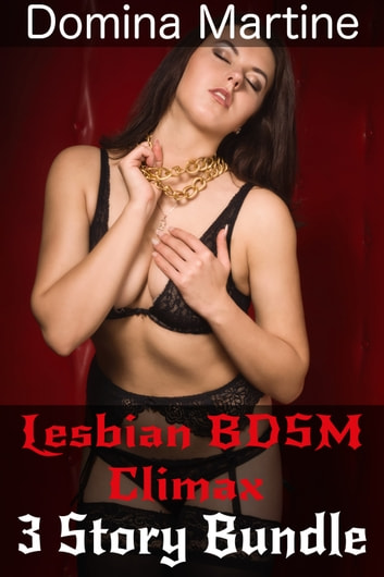 MARIANNE: Lesbian domina clamps and toys