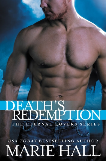 Death's Redemption ebook by Marie Hall