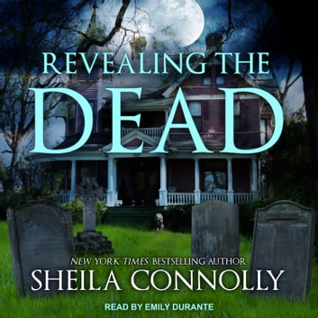 Revealing the Dead audiobook by Sheila Connolly