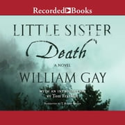 Little Sister Death audiobook by William Gay