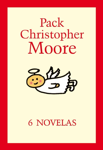 Pack Christopher Moore ebook by Christopher Moore