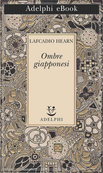 Ombre giapponesi ebook by Lafcadio Hearn