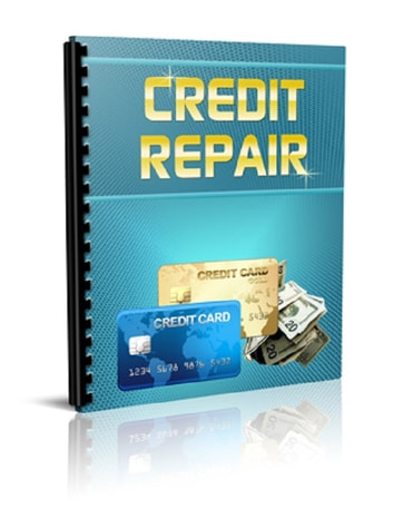 Credit Repair ebook by Anonymous