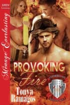 Provoking Fire ebook by