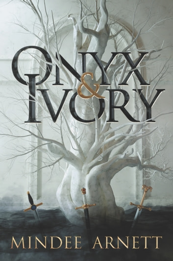 Onyx & Ivory ebook by Mindee Arnett
