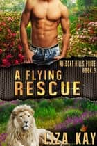 A Flying Rescue ebook by Liza Kay