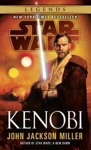 Kenobi: Star Wars Legends ebook by John Jackson Miller