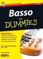 Basso For Dummies ebook by Patrick Pfeiffer
