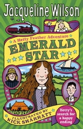Emerald Star ebook by Jacqueline Wilson