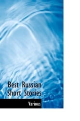 Best Russian Short Stories ebook by Various