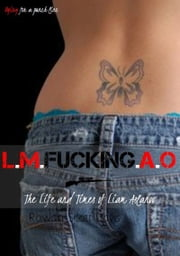 L.M.Fucking.A.O ebook by Rowan Scott Davis