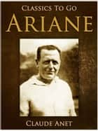 Ariane eBook by Claude Anet