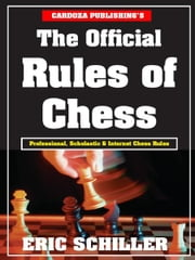 Official Rules of Chess ebook by Eric Schiller