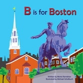 B Is for Boston ebook by Maria Kernahan