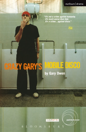 Crazy Gary's Mobile Disco ebook by Gary Owen