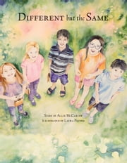 Different but the Same ebook by Allie McCarthy